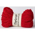 Poppy Twister Wool Yarn