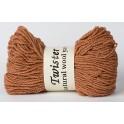 Clay Twister Wool Yarn